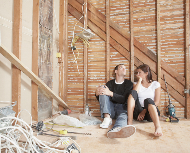 Top 5 Costly Renovation Mistakes to Avoid