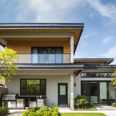 custom home in richmond builts by vgc